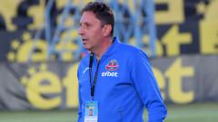 Атанас Атанасов: Днес си пролича умората в нашия отбор