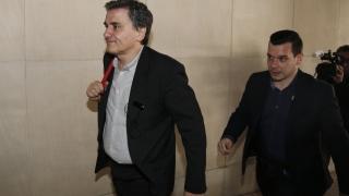 Гърция и кредиторите подновиха преговорите в Атина