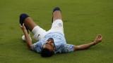 Рияд Марез успокои най-вече себе си: И други добри футболисти са пропускали дузпа