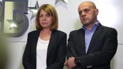 Диагнозата на Томислав Дончев: Градската десница се обезличи