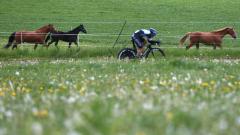 В очакване на Тур дьо Франс