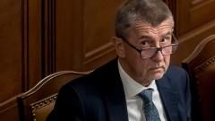 Чешкият кабинет на Бабиш оцеля при вот на недоверие
