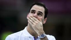 Ще стане ли Федерер първият тенисист-милиардер