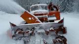 Рекорден брой населени места без ток - 800, в Смолян продължава да вали