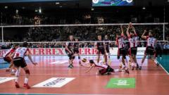 Полски триумф във волейболната Шампионска лига