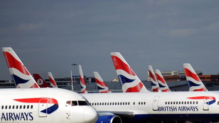 240 млн. долара глоба за British Airways за компрометиране на личните данни на клиенти
