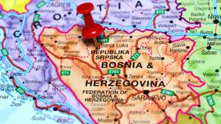 Катедрала в Босна с меса за хърватския пронацистки режим през ВСВ