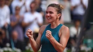 """Симона Халеп най-после успя! Румънската тенисистка спечели """"Ролан Гарос"""""""