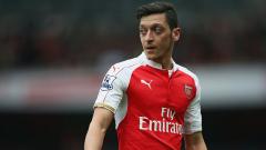 Йозил: Защо да не приключа кариерата си в Арсенал?