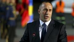 Харадинай подал оставка, за да запази суверенитета на Косово
