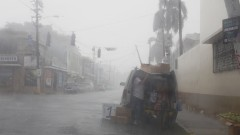 "Ураганът ""Ирма"" предизвика масово опустошение на Карибите"