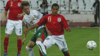 Младежите загубиха с 0:2 от Англия