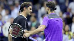 Добра новина за Григор, Федерер се отказа от участие на турнира в Париж