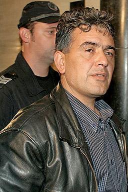 Започна делото срещу хванатия с подкуп подп. Люцканов