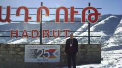 Референдумът в Нагорни Карабах успокои хората