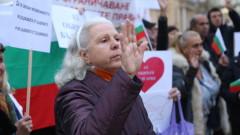 Законът за вероизповеданията няма нужда от промени, категорични протестанти пред НС