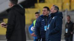 Миланов сменя заразения Стоянович срещу Черно море