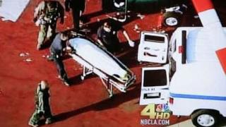 Правят аутопсия на тялото на Джeксън