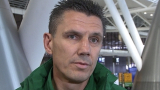 Бронзов медалист от САЩ 94 става треньор в Цюрих
