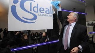 """Нови 153 работници съкращава """"Идеал стандарт - Видима"""""""