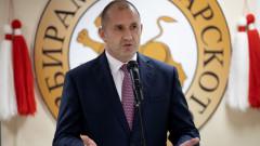 Радев: Българската държава да подкрепя повече родния бизнес