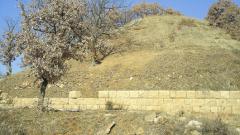 Разруха грози тракийски храмове край Старосел