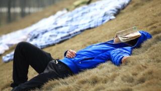 10 навика, които подобряват качеството на съня