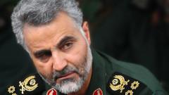 САЩ разрешили на Израел да убие топ генерал на Иран