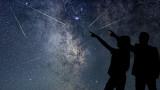 Epsilon Rocket #4, Япония, нощното небе и как да си поръчаме метеоритен дъжд