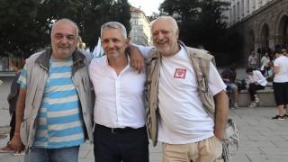 """""""Отровното трио"""": Фундаментите на държавата са изкъртени"""