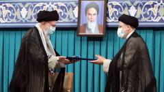 """Новият президент на Иран се зарече да премахне """"тираничните"""" санкции на САЩ"""