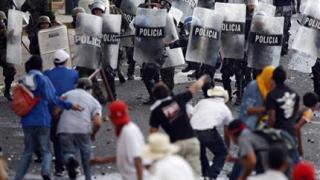 Страните от ЕС отзоваха посланиците си от Хондурас