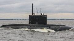 Русия дава под аренда на Индия нова атомна подводница