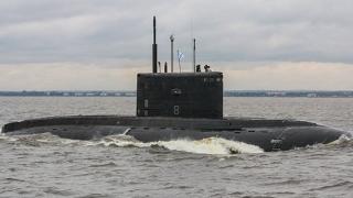 14 загинали при пожар в дълбоководен апарат на военния флот на Русия
