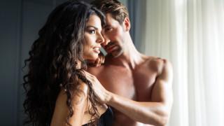 Сексът променя женския организъм