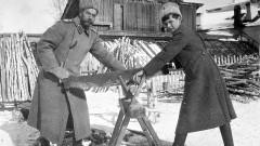 Руският трезвеник взе главата на Николай II - водката като движеща сила на Руската империя