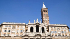 Двама свещеници са ранени в Рим