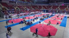 Българските таекуондисти започнаха с медалите още в първия ден на Евро 2017