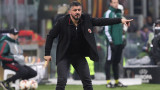 Дженаро Гатузо: Милан израства постоянно