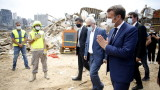 Корупцията в Ливан, с която Макрон отказа да се ръкува