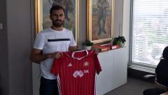 ЦСКА реши проблемите си в атака