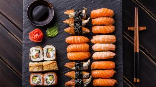 Здравословно ли е сушито