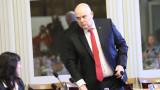 Гешев възмутен: €10 000 струва делото да попадне при конкретен съдия