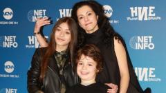 Елена Петрова се разплака пред журналисти