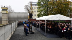 Борисов: 30 г. след падането на комунизма още не можем да догоним Запада