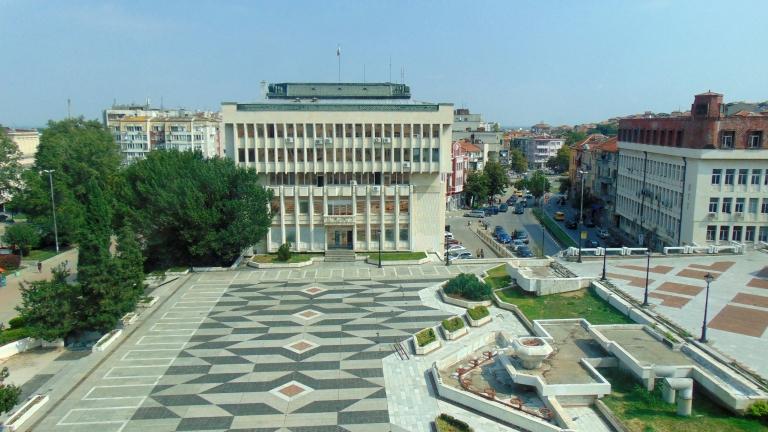 Арестуваха кмета на Асеновград