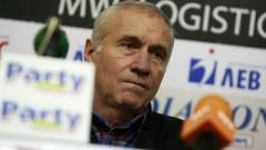 Стефан Аладжов: Левски има шанс за титлата, Хубчев засега се справя
