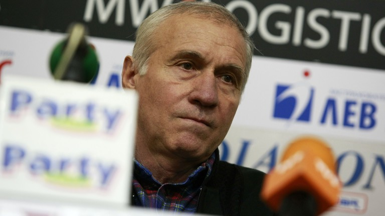 Стефан Аладжов: Който удари в дербито, удря два пъти