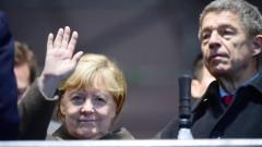 Меркел призова Европа да разработи нови оръжия