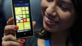 Nokia наруши табуто да не използва Android